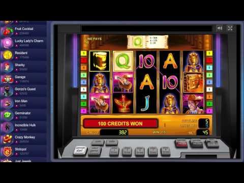 Слотосфера игровые автоматы