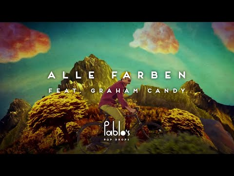 ALLE FARBEN – SHE MOVES FEAT. GRAHAM CANDY [OFFICIAL VIDEO]