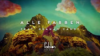 Repeat youtube video Alle Farben - She Moves feat. Graham Candy (Official Video)