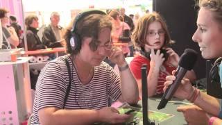 Baixar Highlights für Groß und Klein - Tina Maria unterwegs beim Familientag der IdeenExpo 2011
