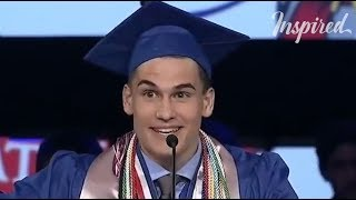 New on Facebook: Brutally Honest Valedictorian Regrets Being Top of the Class