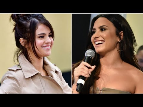 Selena Gomez reacts to Demi Lovato 'Simply Complicated' documentary revealing her drug use