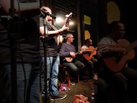 Carrapicho Rangel e Alceu Maia