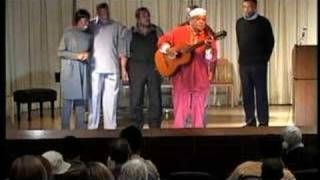 The Ballad of Medgar Evers (SNCC Freedom Singers, Chicago 20