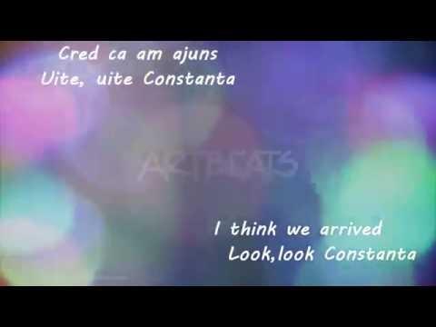 Inna-Spre Mare(Sea)[English Translation Lyrics FULL HD]