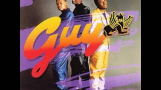 Guy Featuring Al B. Sure! - You Can Call Me Crazy (7 Dance Remix)