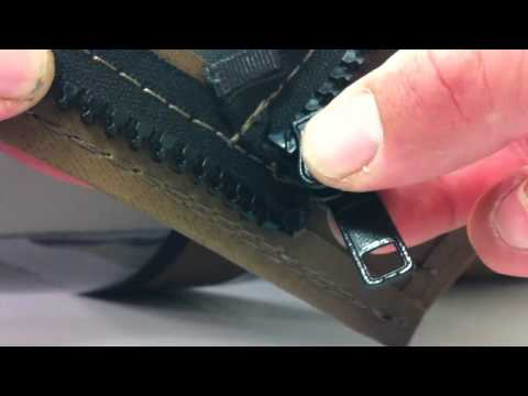 Rampage Products Zipper Pull Replacement Review