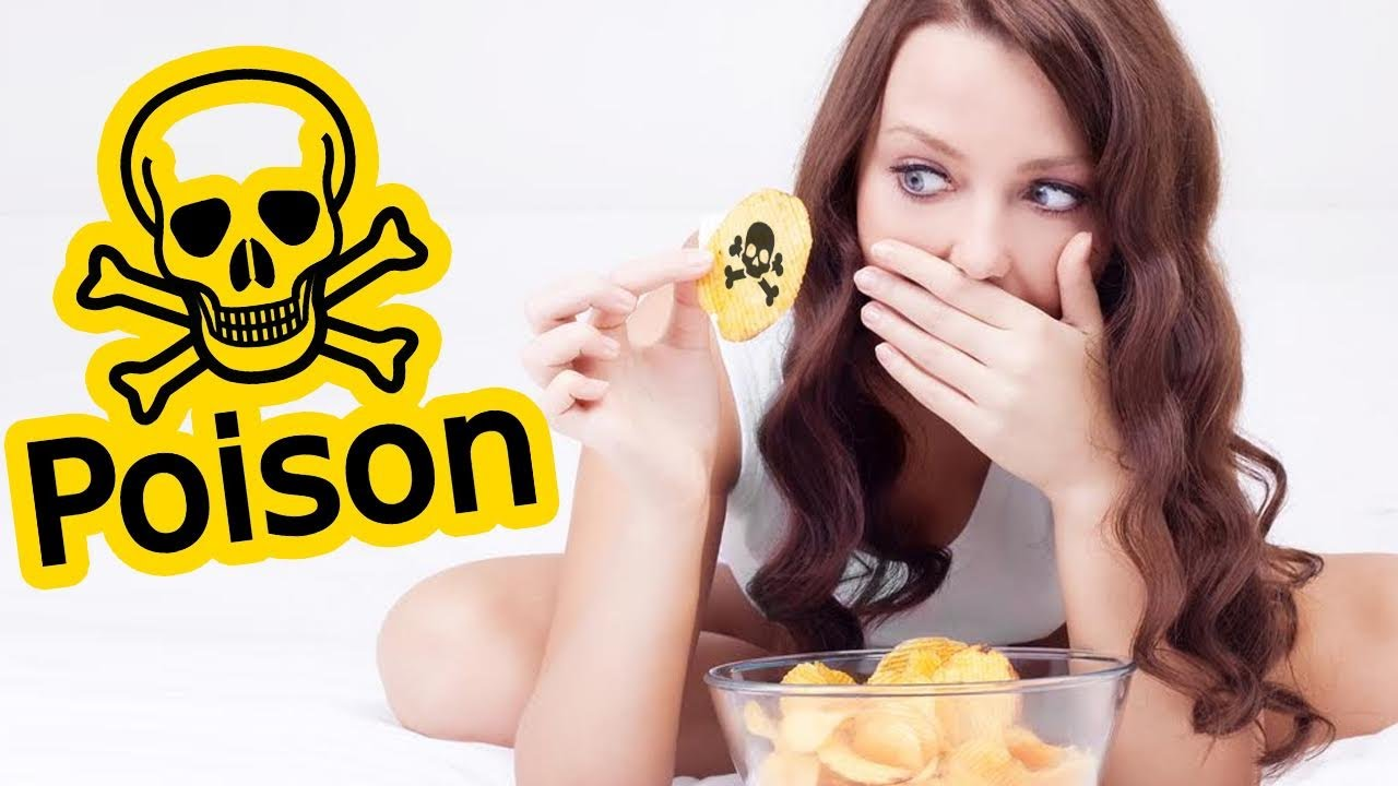 Poison In Dog Food