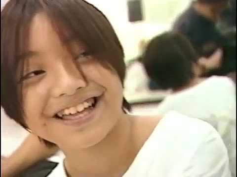 三浦大知 8歳・DA PUMP  沖縄アクターズスクール練習生時代