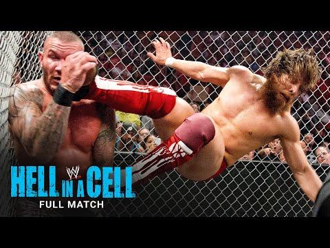 FULL MATCH - Daniel Bryan vs. Randy Orton – WWE Title Hell in a Cell Match: Hell in a Cell 2013