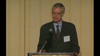Part 2, Thomas Bender at 2009 Phi Beta Kappa Triennial Council