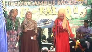 Download EL-FALAQ Live Kemayungan - Serang Th. 2015 MP3 song and Music Video
