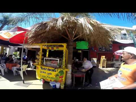 One day trip from San Diego to Tijuana guide [GoPRO 3+]