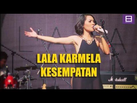 Free Download Lala Karmela - Kesempatan [video Lirik] Mp3 dan Mp4