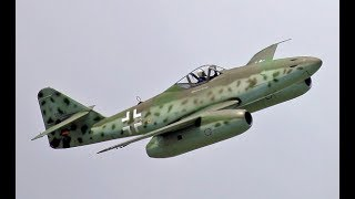 Last Luftwaffe Dogfights 8 May 1945