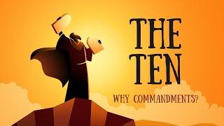 June 20 Worship - The Ten (Week 1): \