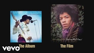 The Jimi Hendrix Experience - Foxey Lady (Miami Pop Audio)