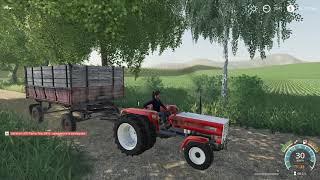 """[""""STEYR 545"""", """"FARMING SIMULATOR""""]"""