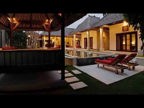 The Beauty of a Balinese Style Home