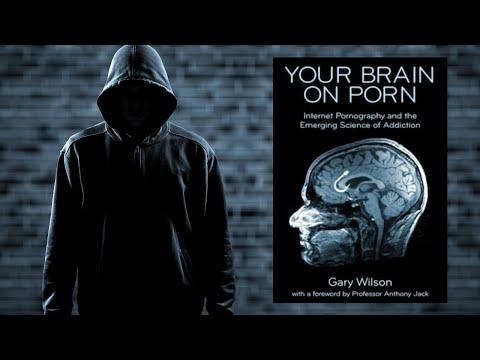 دماغك تحت تأثير الاباحية - ملخص كرتوني لكتاب جاري ويلسون