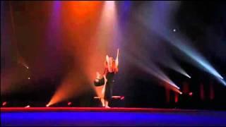 Audrey Decaillon - 33ème Festival Mondial du Cirque de Demain