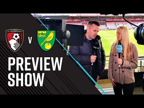 AFCBTV PREVIEW SHOW | Norwich City (H)