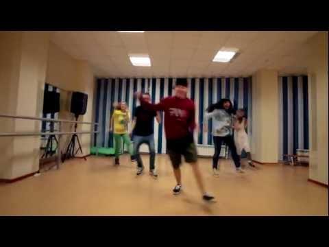 World Dance Day  | Dance Studio KingStep | Flo Rida - Wild Ones Ft. Sia