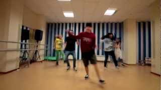 World Dance Day  | Dance Studio KingStep | Flo Rida - Wild Ones ft. Sia