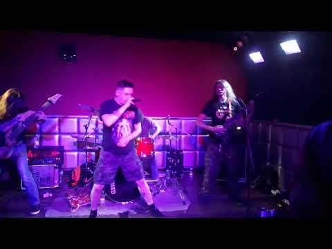 Erebor Performing at The Globe Newcastle 9/6/18 Part 1
