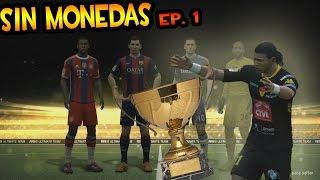 FIFA 15 - Así empieza Ultimate Team - El Crack Colombiano - Sin Monedas Ep - 1