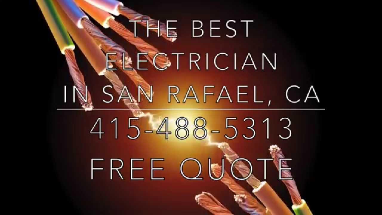 Electrical Building Code Corrections | 415 488 5313 | San Rafael CA ...