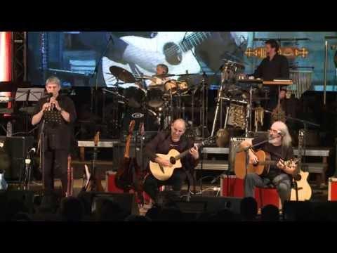PRO Musica - Glossa (Live 2014) - HD - Official Video