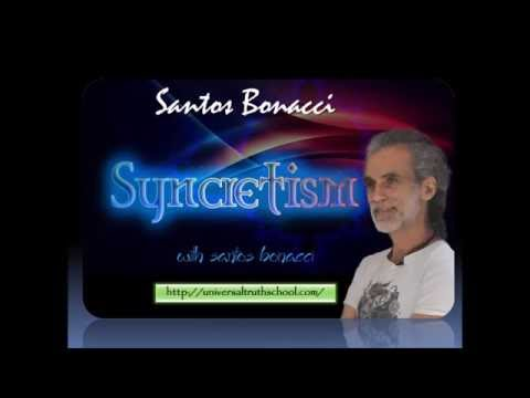 Santos Bonacci on Sage of Quay Radio - Syncretism, Astrology, Flat Earth and Geocentrism