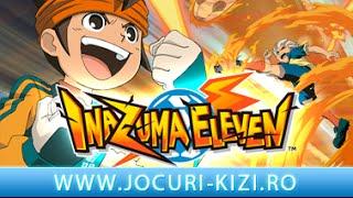 Jocuri cu Inazuma Eleven [WWW.JOCURI-KIZI.RO]