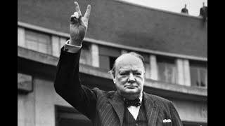 WOKE WATCH!Cancel commandos launch blitz against Churchill