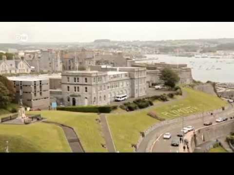 Die südenglische Hafenstadt Plymouth | Euromaxx city