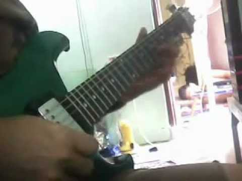 Kotak Masih Cinta Instrumental Solo Guitar