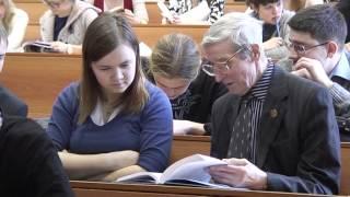 ГУАП-ТВ. Выпуск 8 (апрель 2013)