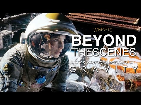 Beyond The Scenes - Gravity sequences analysis