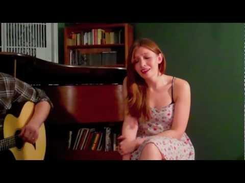 Someone Like You  Adele SpanishEspañol Cover by Meylin, Translation by Armando Riesco