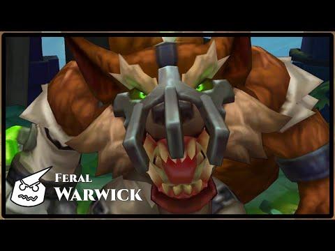 Feral Warwick.face
