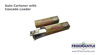 T Freemantle Ltd - Auto Cartoner with Cascade Loader