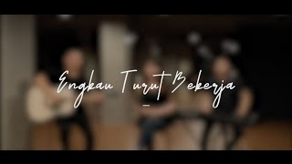 Engkau Turut Bekerja - JPCC Worship | COVER by ICC Young Adults