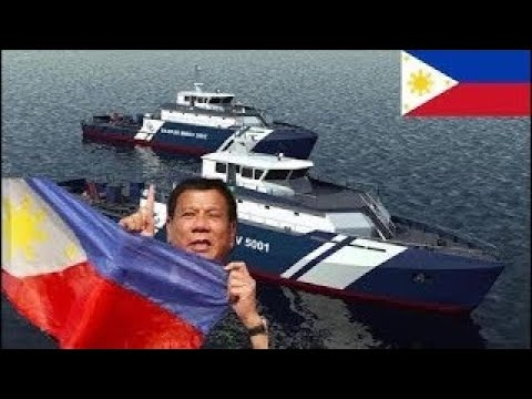 Two new offshore vessels of BFAR to begin patrolling in WPS and Philippine Rise