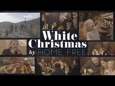 White Christmas Youtube.White Christmas Home Free Youtube