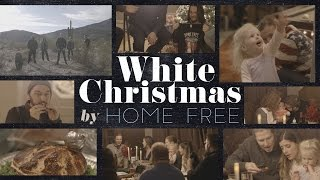 Download White Christmas - Home Free MP3 song and Music Video