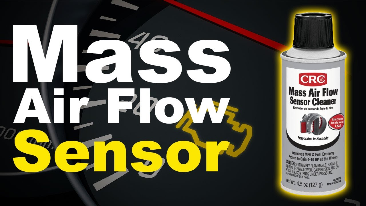 Mass Air Flow Sensor Cleaning And Repair Toyota Camry Solara And Corolla 2000 To 2018 Youtube