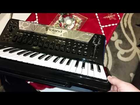 Tastatur FR8x