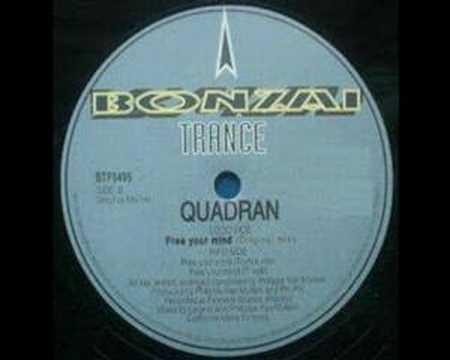 Quadran - Free Your Mind