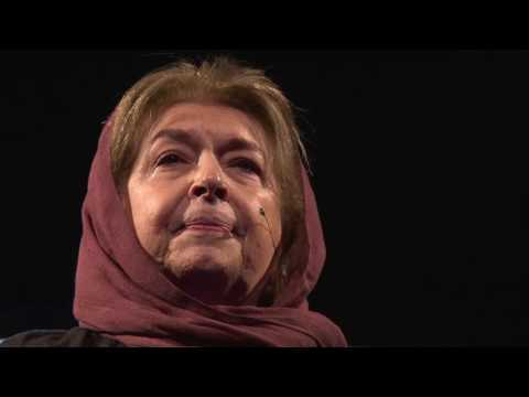 I Wanted it, I Made it Happen | Lili Golestan | TEDxTehran